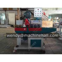 China New Condition Automatic Mop Rod Wood Round Bar Hammer Broom Shovel Handles Maker Wooden Stick Making Machine on sale