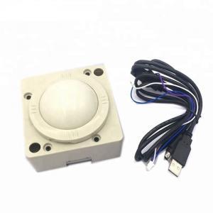 Buy cheap 2 inch Mini Trackball USB connector product