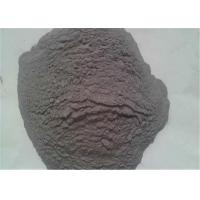 Welding Electrode Materials Ferro Manganese Metal Alloy Powder 78%-87% Mn