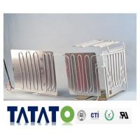 Buy cheap Direct Cooling Refrigerator Evaporator Freezer Evaporator Tube on Plate Evaporator product