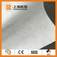 Buy cheap Unbleached Non Woven Cotton Fabric Grey Twill Fabric for Uniforms Overalls product