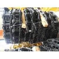 Buy cheap R905 Hyundai Excavator Undercarriage product