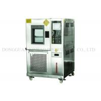 Buy cheap Precise Temperature Humidity Chamber Drug Stability Test Chamber product