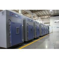 Buy cheap SUS304 # Matte SS High And Low Temperature Test Chamber Single Door Left Open 400L product