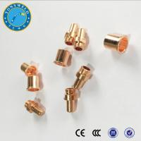 Buy cheap Raw Copper CB70 Trafimet Plasma Cutting Torch Parts from wholesalers