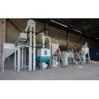 Buy cheap 1 T/H Chicken Feed Pellet Plant/Feed Pellet Plant Project product