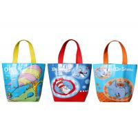 Buy cheap PP Non Woven Gift Bags Laminated Rice Wine Carry Packaging Reusable Mini to Large product