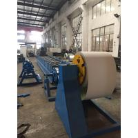 Buy cheap Automatic Concrete Roof Tile Making Machine / Concrete Roof Tile Roll Forming Machine product