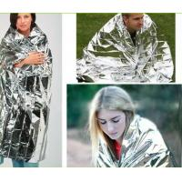 China Healthcare Emergency Blanket, Heat Resistant Materials Blankets on sale