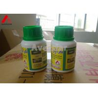Buy cheap Quick Acting Synthetic Pyrethroid Insecticide Lambda - Cyhalothrin 5% EC / 10% WP product