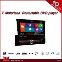 "Buy cheap 7"" no traço TFT motorizaram o reprodutor de DVD digital do carro do tela táctil, Bluetooth, saída do subwofer, tevê análoga (modelo: V-7360DB) product"