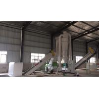 Buy cheap Large Capacity EFB Straw Corn Crusher Both in Coarse and Fine Grinding Machine product