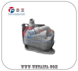 Buy cheap Refrigerador de óleo do motor 11427508967 para BMW E46 E60 E90 X3 X1 E81 E87 316i 318i 318ci 318ti 520i product