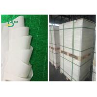 Buy cheap Recycled Degardable Jumbo Roll Paper 200um 250um Customized from wholesalers