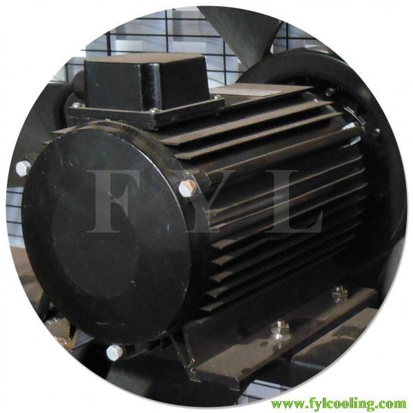 Fyl Dh40bs Portable Air Cooler Evaporative Cooler Swamp