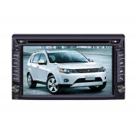 China Touch Screen Special DVD Player with TV / AM / FM / Amplifier 52x4W for Subaru Forester on sale