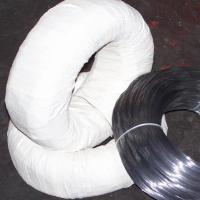 China huazan 1.6mm-5.5mm soft annealed iron wire for construction on sale