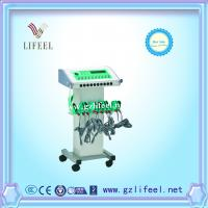 Buy cheap 10 pairs Muscle stimulation pads Electro Muscle Stimulation Machine beauty equipment product