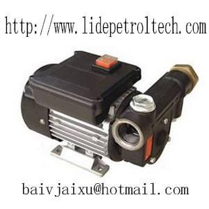 Buy cheap Diesel Transfer Pump AC110v/220v product