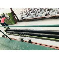 Buy cheap CE Hexagonal Fencing Wire Making Machine , Chicken Wire Machine For 80X100mm Mesh Size product