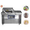 Buy cheap Automatic Nitrogen Vacuum Sealing Machine Aluminum Foil Sealing Machine 0.8kw from wholesalers