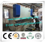 Buy cheap CNC Hydraulic Press Brake With Delem Controller DA69T CNC System product