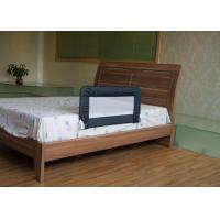 Buy cheap Comfortable Collapsible Safety Bed Rails For Queen Bed , Elegant Appearance product