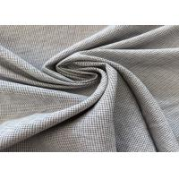 Buy cheap Irregular Fade Resistant Outdoor Fabric , Waterproof Breathable Fabric For Skiing Wear product