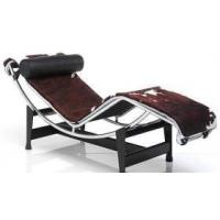 Buy cheap Le Corbusier LC4 Chaise Lounge product