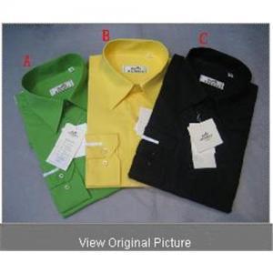Buy cheap 新しい人の長い袖のHermesのワイ シャツ、Tシャツの方法ワイシャツ、Tシャツの工場、A&FのTシャツを販売して下さい product