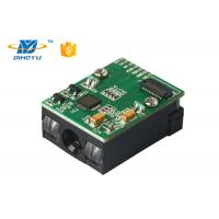 Buy cheap Small Size 1D Linear CCD Barcode Scan Engine Ffc 12 Pin Pitch 0.5 Interface Type product