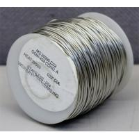 Buy cheap SUS304 Bright Hot Rolled Steel Wire Rod , Bright / Cloudy / Black Wires product