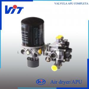 Buy cheap Valvula 0024313115/K004505/ZB4805/K035723 d'unité de traitement d'air plus sec d'air de camion de WABCO product
