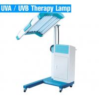 Buy cheap 311 Nm Narrowband UV Phototherapy UVB Light Therapy For Psoriasis Long Lifecycle product
