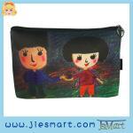 Buy cheap JIESMART cosmetic bag  S sublimation printing no MOQ product