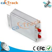 Buy cheap 3G GPS Tracker WCDMA 900/2100/850/1900MHZ GPS Tracking Unit Free Tracking System product