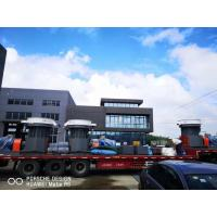 Buy cheap 10-14t Plastic Pellet Making Machine 5-6t/h Used in Waste to Energy product