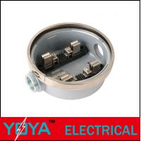 Buy cheap Electric Meter Socket Base product