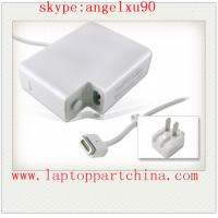 Buy cheap Apple 16.5V 3.65A 60W laptop AC Adapter MagSafe from wholesalers