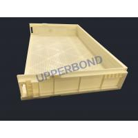 Buy cheap 84-144mm Length Cigarette Filter Rod Loading Tray Carton Package product