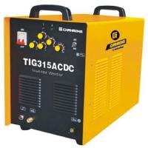 Inverter AC/DC Square Wave TIG Welding Machine TIG 315 AC/DC