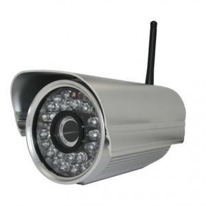 Buy cheap o multi-navegador apoiou a câmera sem fio do IP de Wifi, caera ES-IP611W da abóbada do wifi product