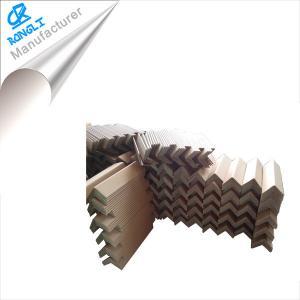 Buy cheap Proteção satisfying do canto da borda de papel do preço com 45*45*5 product