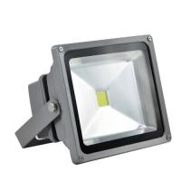 China 120°Beam Angle Outdoor Led Flood lamps / light 30 watt AC 110 - 240V with Glass cover on sale