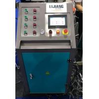 Buy cheap 220V High Efficiency Argon Gas Filling Machine With Touch Screen Display from wholesalers