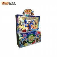 Buy cheap Cool Design Kids Game Machine Augmented Reality Move Happy For Supermarket product