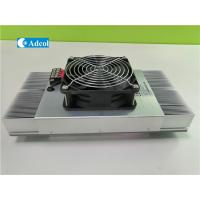 Buy cheap 150W 24VDC Peltier Thermoelectric Plate Cooling Unit product