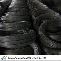 Buy cheap Black Annealed Wire product