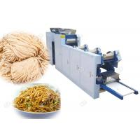 China Commercial Noodle Making Machine Electric Ramen Noodles Manufacturing Machine on sale