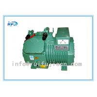 Buy cheap Green electric 9HP 4CC-9.2 Bitzer Piston Compressor used for cold room product